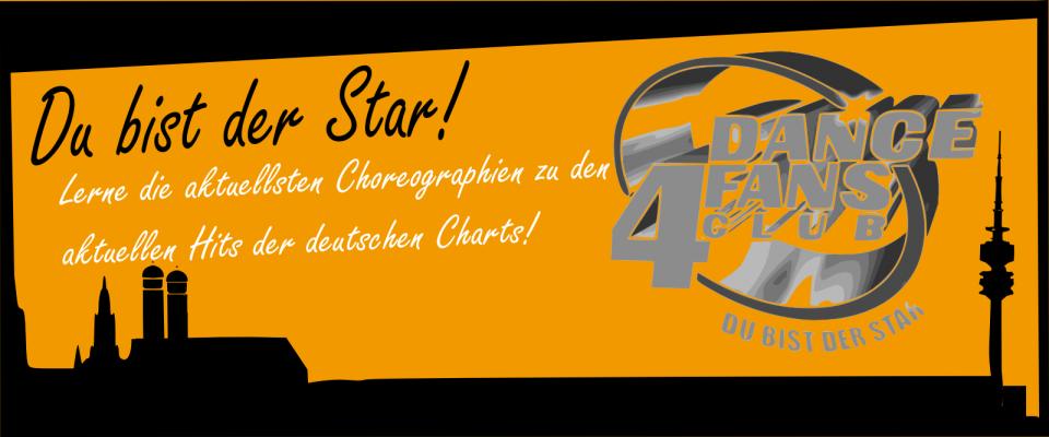 Dance4Fans in der Tanzschule Neubeck München