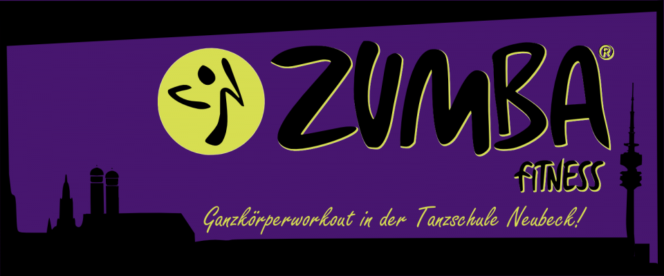 ZUMBA in der Tanzschule Neubeck München