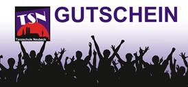 Tanzschule Neubeck München Gutschein